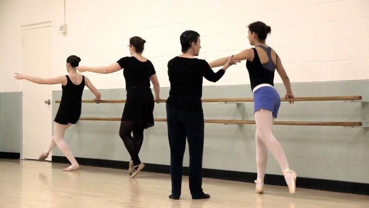Balletb