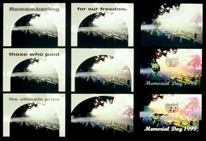 Memorialb
